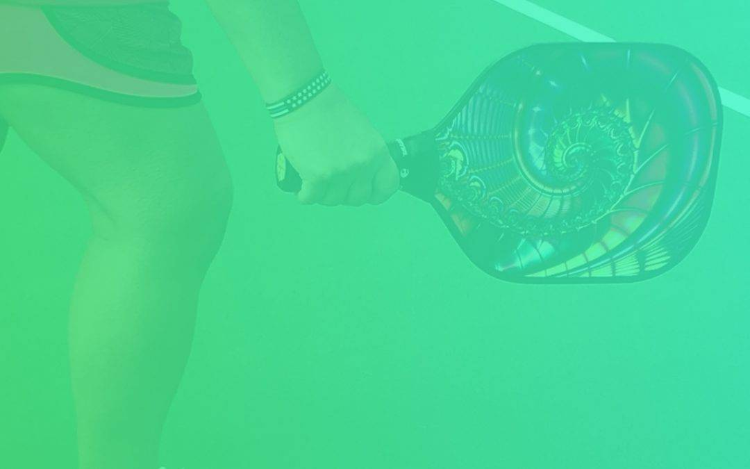 Difference Between Pickleball and Tennis