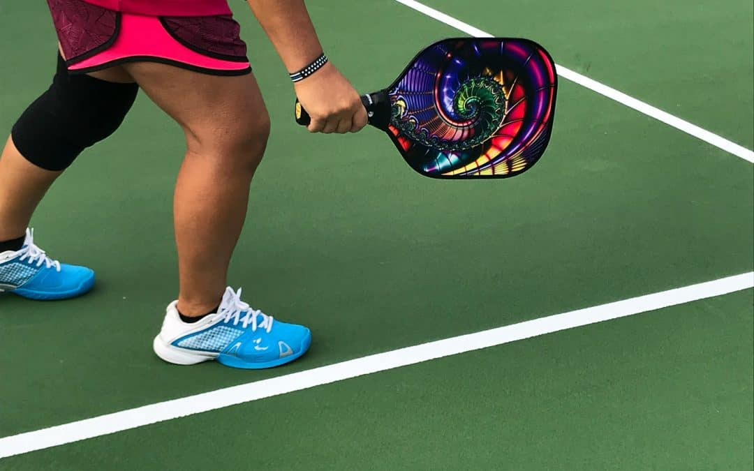 Switching from Tennis to Pickleball