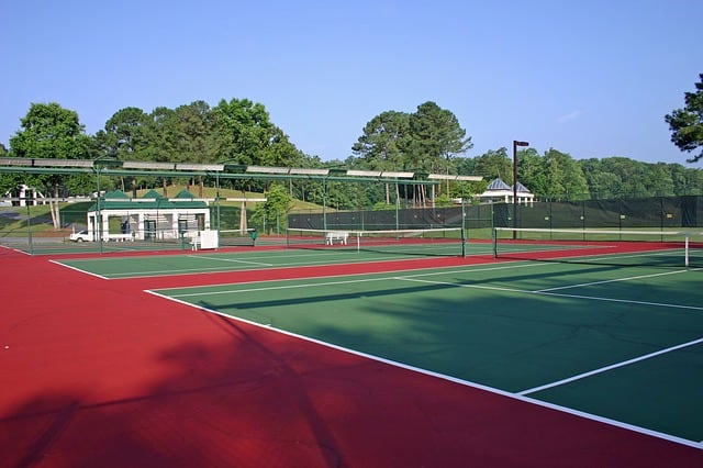 The Official Rules of Pickleball