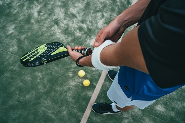 How To Replace Pickleball Grip