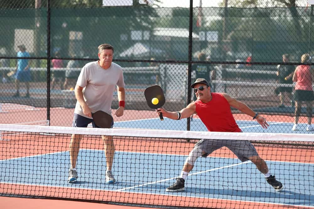 Best Pickleball Paddles 2021