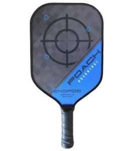 Engaged Poach Advantage Pickleball Paddle