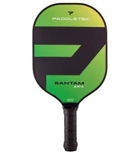 Paddletek New Era Bantam EX-L Pickleball Paddle